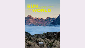 Bildband Run the World © Dumont Reiseverlag