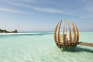 LUX* South Ari Atoll, Maldives Photo © LUX* South Ari