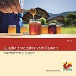 Roter Hahn: Qualitätsprodukte vom Bauern