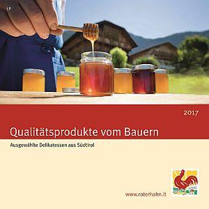 Neue Broschüre ©  Roter Hahn