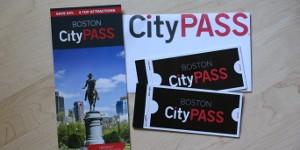 CityPass für Boston © Andrea Bonder