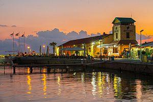 Hafen in Paphos © FTI