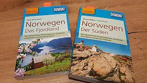 Dumont Reise-Taschenbücher Norwegen