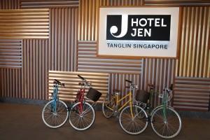 Alternative Fortbewegung in Singapur