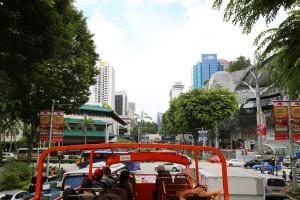 Shoppingmeile Orchard Road