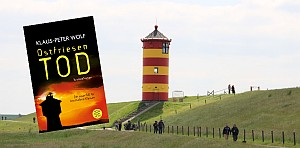Neu: Ostfriesentod von Klaus-Peter Wolf