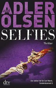 Selfies © dtv Verlag