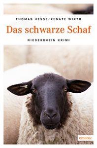 Das schwarze Schaf © emons Verlag