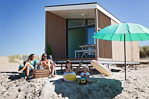 Zum Artikel Neues Strandhaus Resort in Kijkduin