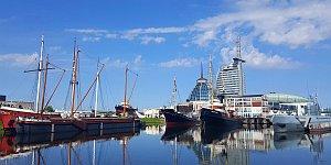 Havenwelten im Bremerhaven © Thomas Sbikowski