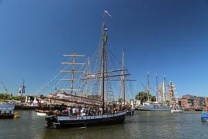 SeeStadtFest Bremerhaven © Thomas Sbikowski