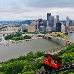 Condor und WOW air: Neue Flugverbindungen nach Pittsburgh