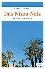 Das Nizza-Netz © Emons-Verlag