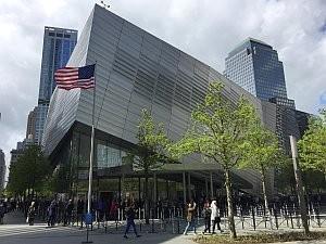 9/11 Memorial Museum © Thomas Sbikowski