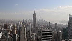 Blick aufs Empire State Building © Thomas Sbikowski