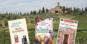 Romane für Italien-Fans