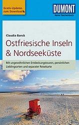 Reiseführer Mairdumont Reise taschenbuch ostfriesische INseln Nordsee
