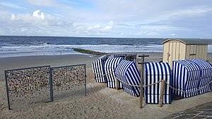 Standesamt Norderney  ©  Brigitte Bonder