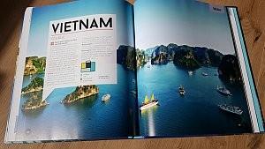 Im Oktober nach Vietnam
