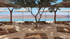 Resort in Shaharut © Six Senses