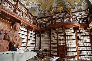 Bibliothek © Thomas Sbikowski