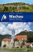 Wachau-Reiseführer © Michael Müller Verlag
