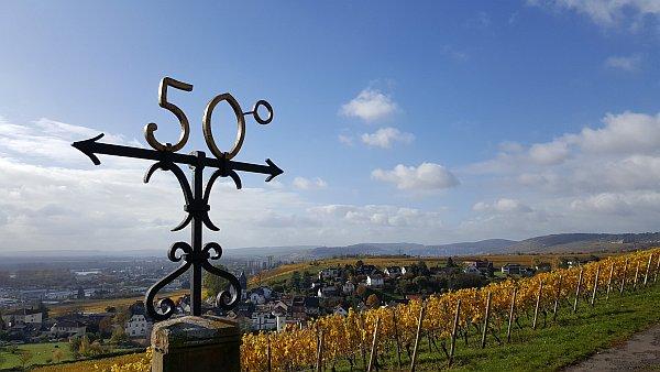50. Breitengrad © Thomas Sbikowski