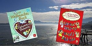 Zum Artikel Die neuen Weihnachtsbücher für die Adventszeit!