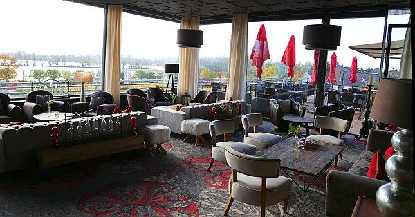 Gemütliche Lounge © Thomas Sbikowski