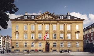 Nobis Hotel Copenhagen © Design Hotels