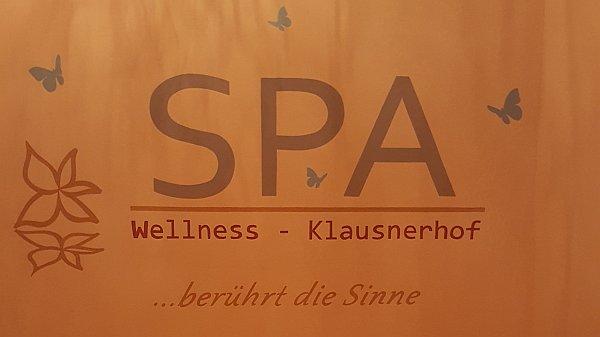 Klausnerhof Spa © Thomas Sbikowski