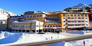 Hotel Steiner in Obertauern © Thomas Sbikowski