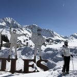 Vom Hotel Steiner direkt auf die Piste – Skispaß in Obertauern