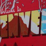 Willkommen in den USA: Neuigkeiten vom IPW