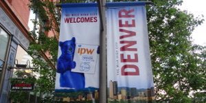 Zum Artikel Willkommen in den USA: Neuigkeiten vom IPW