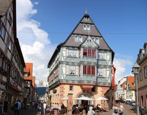 Gasthaus Zum Riesen © Thomas Sbikowski