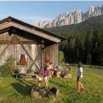 """Abkühlung in den Bergen – Familienurlaub beim """"Roten Hahn"""""""