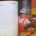 Neu: Kochbuch für Korea-Fans