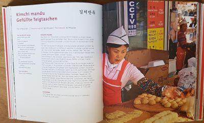 Korea von Sarah Henke