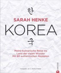 Korea © Bruckmann Verlag