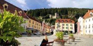 Miniaturstadt Friesach © Thomas Sbikowski