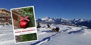 Zum Artikel Winterliche Lese-Tipps für gemütliche Stunden
