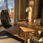 Ski in – Ski out im Hotel Goldener Berg