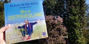 """Zum Artikel Frisch erschienen: """"Mein Ostfriesland"""" von Klaus-Peter Wolf"""