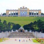 Wie Kaiserin Sisi in Schönbrunn träumen