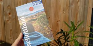 Zum Artikel Relaunch: Die neuen DuMont Reise-Taschenbücher